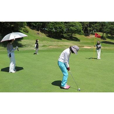 【ふるさと納税】名門コース・佐賀カントリー倶楽部 土日祝日セルフ ランチ付 4人プレイ(I2)