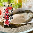 【ふるさと納税】仮屋湾の真牡蠣(4kg)【殻付き】