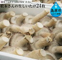 【ふるさと納税】【2〜3月】野菜ソムリエselection 〜松本さんの生しいたけ〜