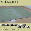 【ふるさと納税】0264.畳屋さんが作った!い草の上敷き(2...