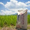 【ふるさと納税】予約受付中!熊本県産ヒノヒカリ新米10キロ(10キロ×1袋)