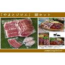 【ふるさと納税】やまとジビエ 猪セット 【お肉・お肉・肉の加...