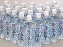 【ふるさと納税】大関山湧水 真っ清水500ml×48本(ナチュラルミネラルウォーター)