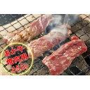 食品 - 【ふるさと納税】くまもとあか牛 焼肉450g 【お肉・牛肉・焼肉・バーベキュー】