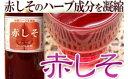 【ふるさと納税】大分県産無農薬栽培 赤しそジュース加糖(2〜...