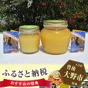 【ふるさと納税】No.059 ミツバチが育む山郷 ニホンミツバチの純粋蜂蜜 1,000gセット...