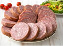 厳選した大分県産豚肉とブラックペッパーをはじめとした濃いめの香辛料で味付けしたボロニアペッバーソーセージを1.5センチの「...
