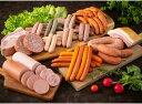 食品 - 【ふるさと納税】感謝の39 セット/16種ハムソーセージ盛合せ3.48kg