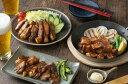 【ふるさと納税】フライパンで簡単調理!豚・鶏の味付きお肉セッ...