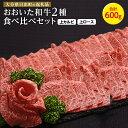 【ふるさと納税】おおいた和牛食べ比べセット(上カルビ&上ロー...