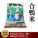 【ふるさと納税】宮崎県産 29年度 合鴨米 5kg 送料無料