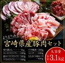 【ふるさと納税】『豚肉の宝石箱〜★』よりどりみどり宮崎県産豚...