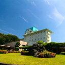 【ふるさと納税】ホテルグリーンヒル スィートルーム宿泊プラン ペア1泊2食付(平日)