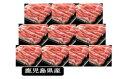 【ふるさと納税】特盛!鹿児島県産豚ローススライス10パックセ...