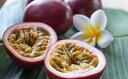 【ふるさと納税】ながむら農園のパッションフルーツ(ご家庭用3キロ)