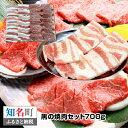 【ふるさと納税】鹿児島黒牛 黒の焼肉セットB
