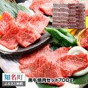 【ふるさと納税】鹿児島黒牛 黒牛焼肉セットB