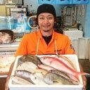 【ふるさと納税】おまかせ鮮魚セット(約4kg)
