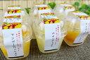 【ふるさと納税】沖縄ぷるぷる生フルーツジュレ パイン・マンゴ...