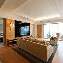 【ふるさと納税】【ホテルオリオン】 最上級の空間 ロイヤルスイート(ペア宿泊券)