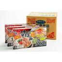 ショッピングそば 【ふるさと納税】ソーキそば&タコライス(2食セット×3箱)