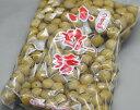 国産 カリカリ 無着色 小梅漬け 1kg 塩分14% 約340粒前後 小梅 カリカリ