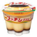 グリコ Big プッチンプリン 170g入×12個 【冷蔵同梱】可能商品