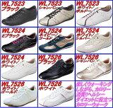 (A仓库)世界进行曲卡路里步行步行鞋女士旅游鞋WL7523CW WL7524CW WL7526CW[(A倉庫)ワールドマーチ カロリーウォーク ウォーキングシューズ レディース スニーカー WL7523CW WL7524CW WL7526CW]