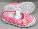 (B倉庫)Disney ディズニー 6670 ミニー バレーシューズ スクールシューズ 上履き キャラクター キッズ 上靴 女の子
