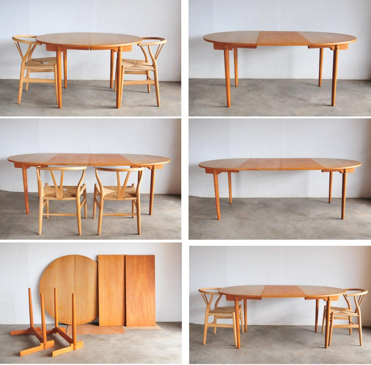at 329 hans j wegner. Black Bedroom Furniture Sets. Home Design Ideas