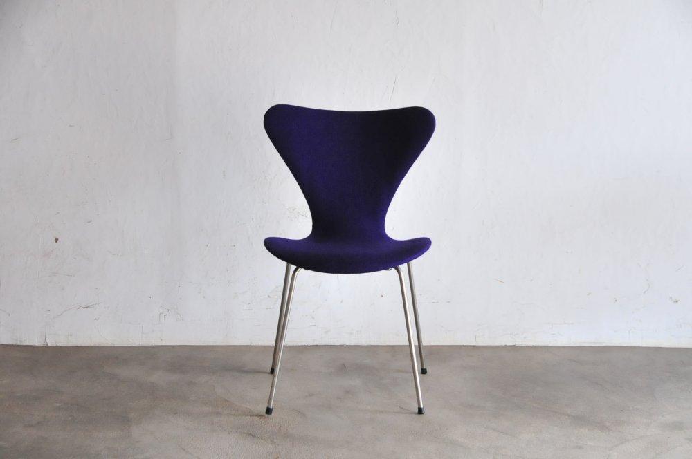 Arne Jacobsen Seven Chair Fritz Hansen 3107 ヤコブセン フリッツハンセン セブンチェアー1141a