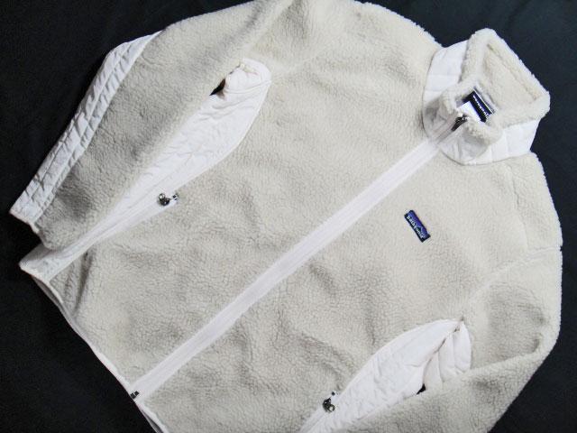 パタゴニア クラシック レトロX ジャケット