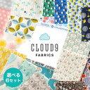 【送料無料】Cloud9 fabrics オーガニックコットン