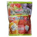 【在庫限り】【COSTCO】コストコ 【下仁田物産】My Sweets 蒟蒻ゼリー  4種ミックス 64個入り こんにゃくゼリー【送料無料】