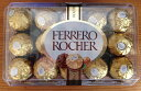 【在庫限り】【夏期クール便発送】【COSTCO】コストコ FERREROROCHER(フェレロ ロシェ) 30個入り【送料無料】