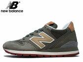 """ニューバランス 996 usa メンズ m996 DOL newbalance""""Distinct Weekender Bag' editionオリーブ/グリーン【送料無料!】【あす楽対応】【02P03Dec16】"""