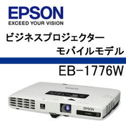 EPSONOffirio�ץ?��������EB-1776W