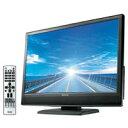 光沢ワイド画面で地デジ視聴!あらゆる映像をこの1台に集約できる!【送料無料】アイ・オー・データ 高画質22型ワイド地デジ液晶モニタ LCD-DTV221XBR