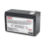 APC Smart-UPS BR400G-JP/BR550G-JP/BE550G-JP用交換バッテリキット APCRBC122J