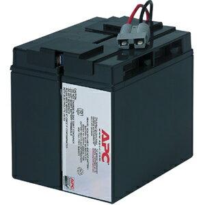 【あす楽対応_関東】APC Smart-UPS SUA1500J/SUA1500JB用交換バッテリキット RBC7L【02P05Nov16】
