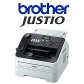 【あす楽対応_関東】ブラザー ジャスティオ A4モノクロレーザー複合機 FAX-2840【02P29Aug16】