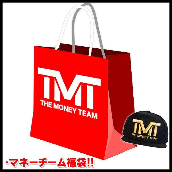 HB-002 THE MONEY TEAM TM...の商品画像