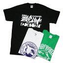 【海外サイズ】【送料無料】 FADEBOMB半袖Tシャツ福袋3枚セット 色が選べるTシャツ福袋 /S-XXLまで/メンズストリートプリント2016