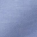 [国内縫製]綿100%だから肌触りも抜群!フルオーダーシャツ/シニア/ビジネス/紳士/メンズ/青オックスフォード