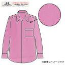 [世界最高品質]トーマスメイソン(Thomas Mason)で作るオーダーシャツ メンズ ビジネス ドレスシャツ ツイル-パープル 755