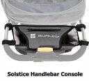 【即納】Solstice Handlebar Console<ハンドルバー・コンソール>あると便利なコンソール、お散歩・トレーニングに最適!