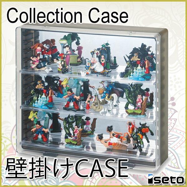 コレクションケース フィギュアケース ミニカーケース ディスプレイケース 壁掛けケース K…...:fairy-land:10001608