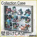 コレクションケース フィギュアケース ミニカーケース ディスプレイケース 壁掛けケース K606
