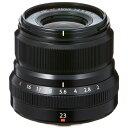 е╒е╕е╒едеыерббе╒е╕е╬еєеьеєе║ XF23mmF2 R WR е╓еще├еп