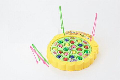 【魚釣りゲーム おもちゃ】ファミリーフィッシング